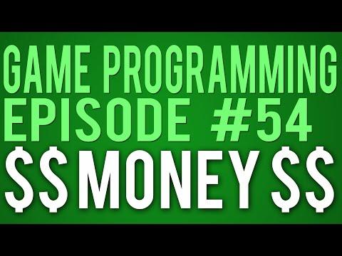 Game Programming 54 - Cash System