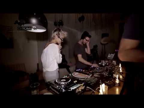 Monochrome Villa @ Khen DJ Set (Video)