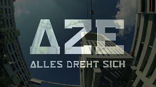 AZE - ALLES DREHT SICH [16BARS]