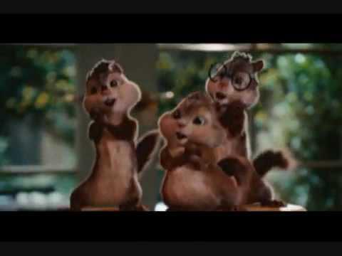 Chipmunks Happy Birthday To U Funny Songs Video Flv Youtube