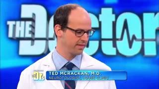 The Doctors Show | What Causes Dizziness