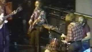 Creedence Clearwater Revival: Proud Mary Live