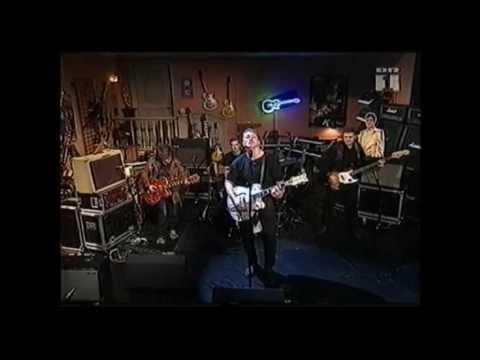 Ensomhedens Gade Nr. 9 (Live DR 1999-02-06) Cover John Mogensen feat. Karl Herman's Trio
