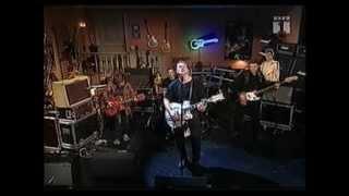Ensomhedens Gade Nr. 9 (Live DR 1999-02-06) Cover John Mogensen feat. Karl Herman
