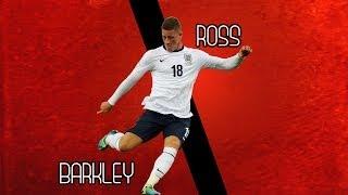 Ross barkley | skills and goals | 2013/2014 |everton & england