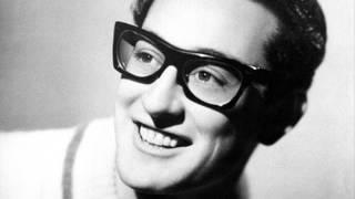 Buddy Holly - Love is strange (by Richard Esveldt)