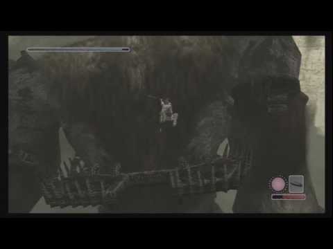 A Quick Review of The ICO and Shadow of the Colossus Collection