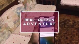 REAL , QUEZON ADVENTURE- PLANNING III - SWOT ANALYSIS 😉