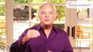Now Trending - Jack Canfield; Single step to Success!!
