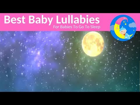 Songs To Put A Baby To Sleep Lyrics Baby Lullaby Lullabies Bedtime Lullaby  Music