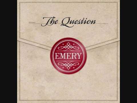 Emery - Listening To Freddy Mercury