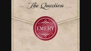 Emery - Listening To Freddie Mercury