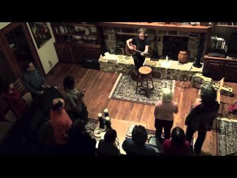 "Sonia ""Mellow Down Easy"" At Musical Lairs - November 2012"