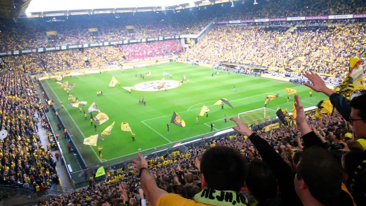 Dortmund Sc Freiburg