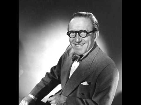 Arthur Askey - Please Leave My Butter Alone
