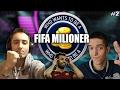 TKO ZELI BITI FIFA MILIONER? #2 | ft.Stex