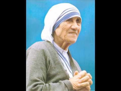 hora santa-centenario B. Teresa de calcuta 5 de 5