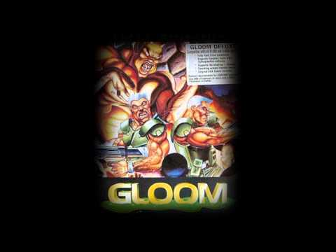 VGM Hall Of Fame: Gloom Deluxe - Title Music (Amiga)
