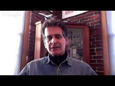 Live with Dean Kamen