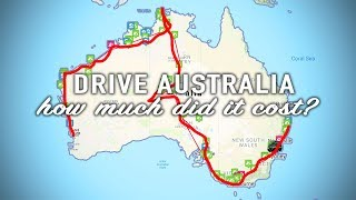 Drive Australia - How Much does it Cost?