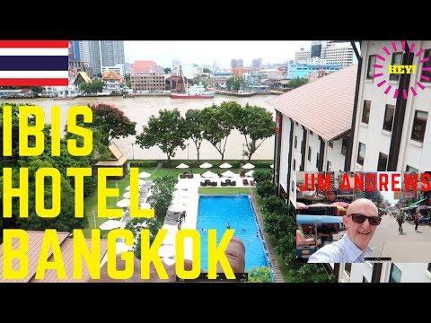 IBIS HOTELS BANGKOK - JIM ANDREWS