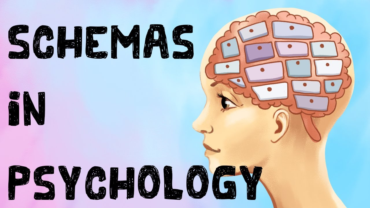 What is Schema Theory in Psychology?