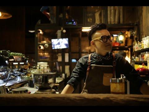 《现代月光曲》Workaholic Dickson 蔡迪伸