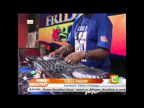 Power Breakfast Vibes Friday | WatsupAfrica - Africa's