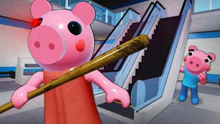 George Pig Is Alive?! A Roblox Piggy Movie
