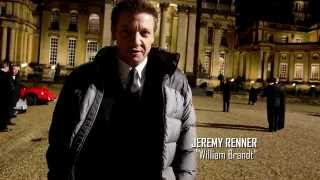 Mission: Impossible Rogue Nation  - Jeremy Renner Profile