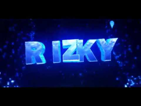 intro 3D for Rizky yulistian