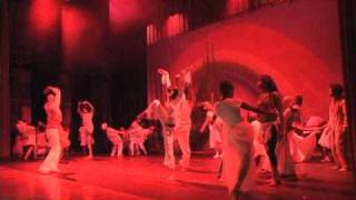 Emerald City Choreography by Tuluv Price