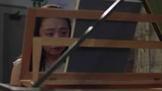 Masumi Yamamoto Harpsichord Recital Tokyo & Osaka 2017 Promo