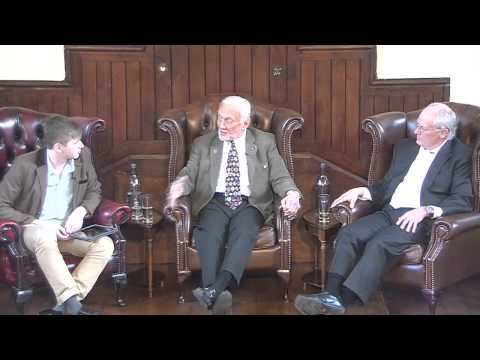Buzz Aldrin | The Cambridge Union