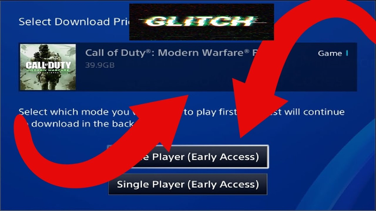 how to download cod 4 remastered