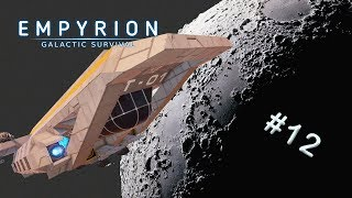 MOON WALKING | Empyrion Galactic Survival | Alpha 9 | Part 12