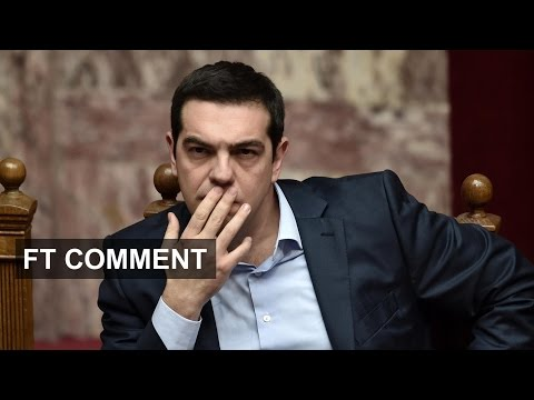 Greece Leaving the Eurozone? | The FT