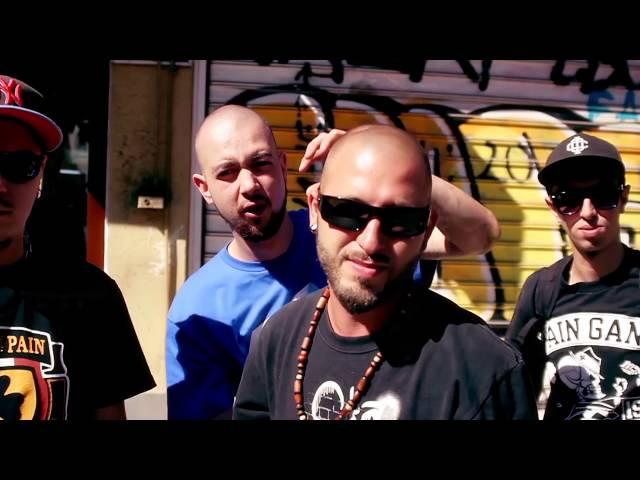 Ugly ft. Sr.martini & Darkside - ??????? ?? ????...(remix prod. by Pez)