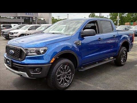 New 2019 Ford Ranger Newport News VA Hampton, VA #599231 - SOLD