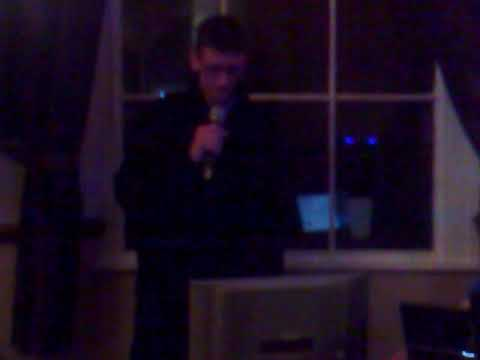 Karaoke scott @ resolution teletubies
