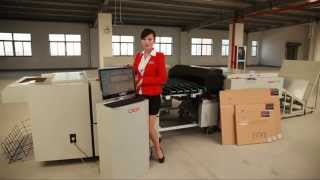 2014. Cron UV CTcP and Thermal CTP Systems