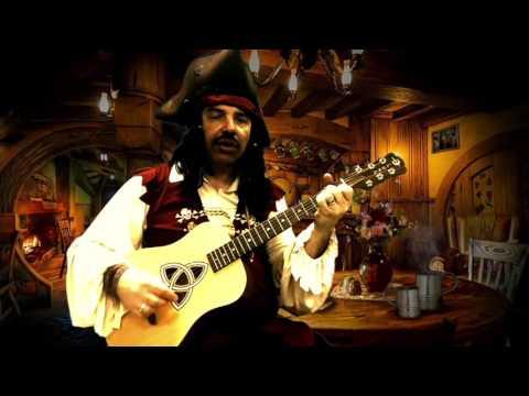 Cheesy Pirate Birthday