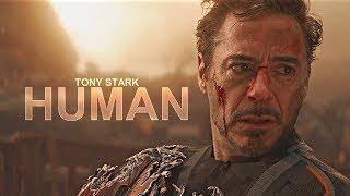 Tony Stark || Human