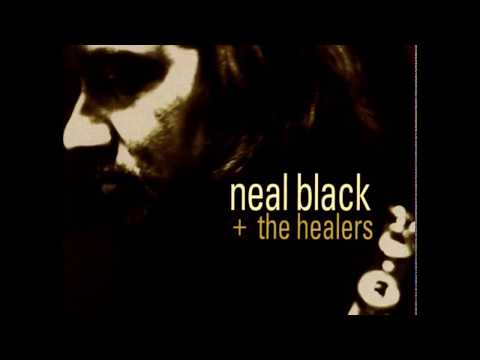 Neal Black & The Healers -  As The Years Go Passing By..