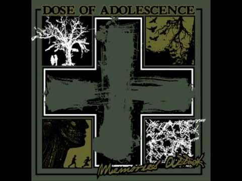 Dose Of Adolescence - I'm Rad, You're Rad, Its Been Fun.wmv