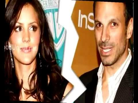 Katharine McPhee Files For Divorce From Nick Cokas !