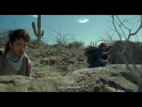 Desierto (2015) HD (VF)