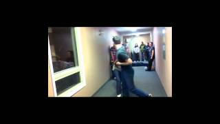 KLBC Sword Fight
