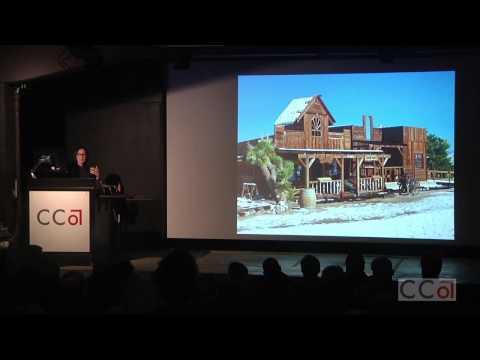 Sylvia Lavin Lecture