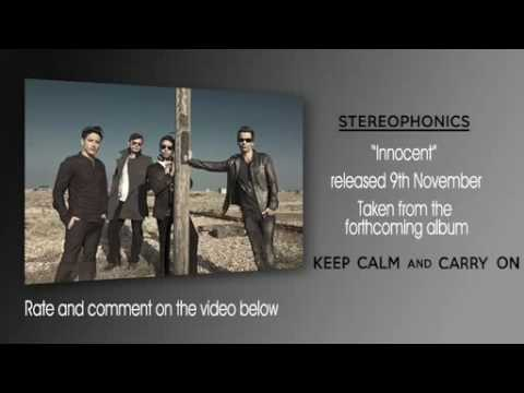 Stereophonics-Innocent {full audio}
